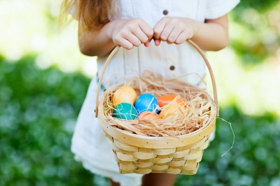20 Easter Activities for the Family in Central Arkansas