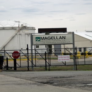 Magellan Submits More Eminent Domain Petitions for Pipeline