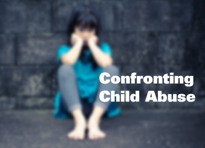 April is Child Abuse Prevention Month: What You Can Do To Help Protect Children
