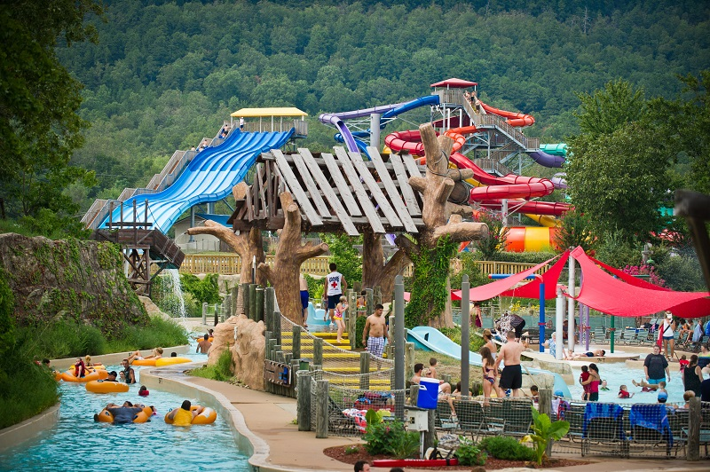 Kid Things To Do In Eureka Springs Ar