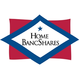 Home BancShares Reports 25th Consecutive Profit Record