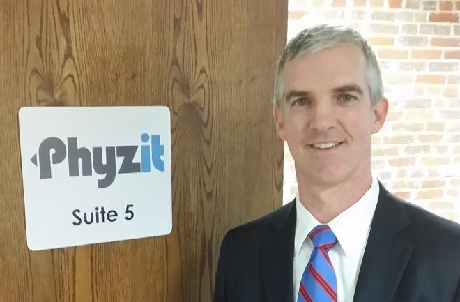 Phyzit App Refines Doctor-Patient Relationships