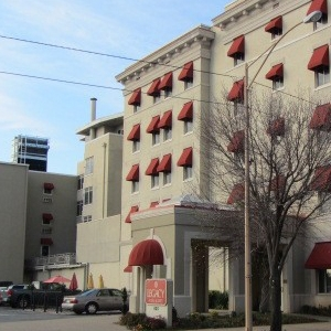 Little Rock A&P Says Legacy Bistro Operating Without Permit, Not Paying Taxes