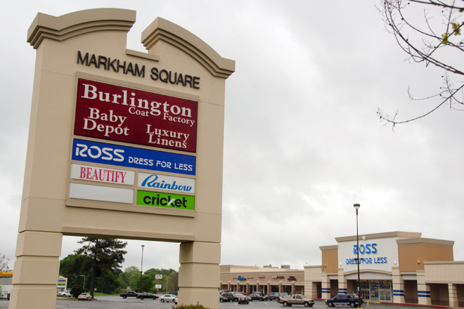 Markham Square Draws $11.1M Transaction (Real Deals)