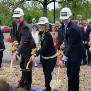 ArcBest Corp. Breaks Ground in New Corporate Headquarters