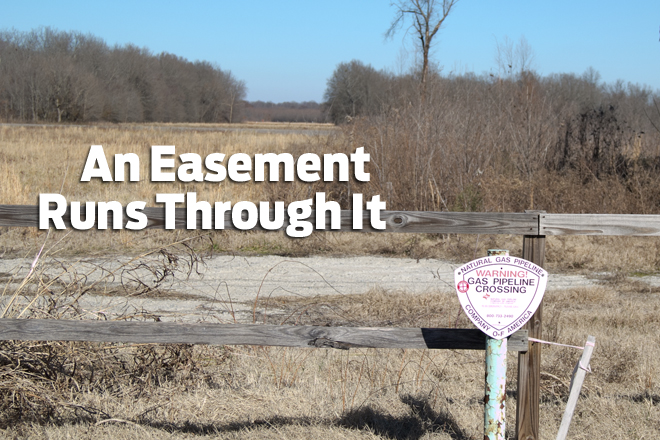 Eminent Domain Rights Dusted Off as Pipelines Trace Path Across Arkansas
