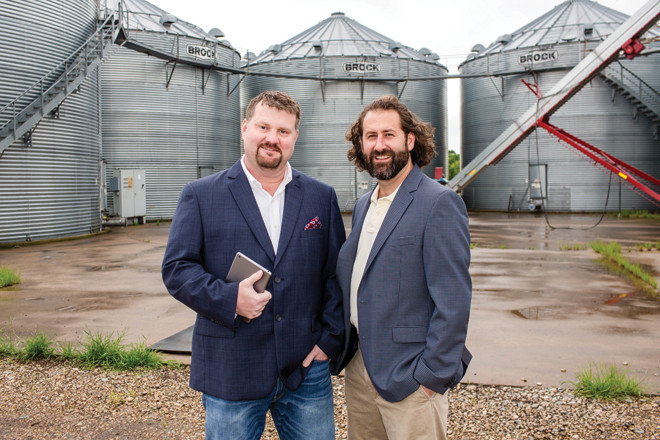 Conway Startup Grainster's Boasts Wildly Optimistic Projections