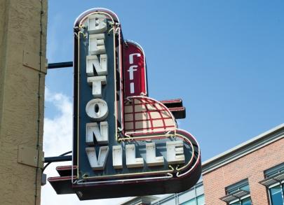Soirée City Portrait Series: Best Places in Bentonville To Shop, Dine, and Visit