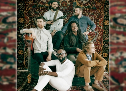 Live Music in the Metro This Week