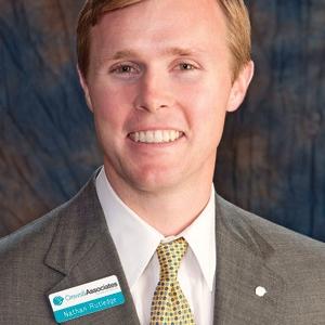 Nathan Rutledge Promoted at Crews & Associates