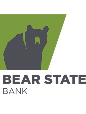 Machen, Billings Promoted at Bear State Financial