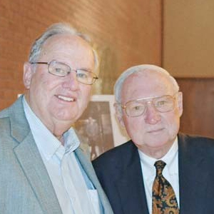 James, Mary Kay East Give $1M To Establish UAMS Chair in Surgical Oncology