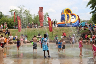 Revamped RiverFest to Feature Family Fun Zone