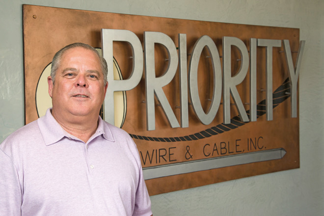 Little Rock Company Priority Growing Under the Wire | Arkansas ...