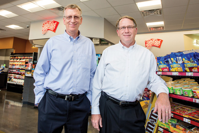 Summerwood Partners Uses Lessons Learned Over Two Retail Careers