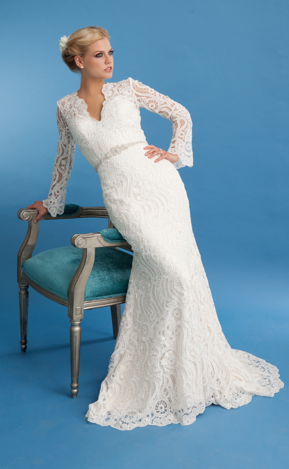 Danielle\'s Bridal - Clarksville, AR