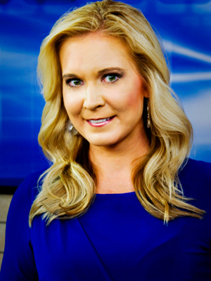 KFSM Channel 5 Adds Liza Danver as Weeknight Anchor | Arkansas