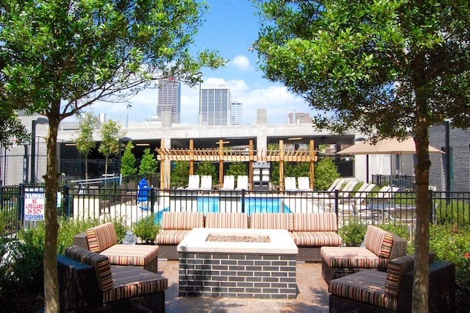 Mckibbon Hotel Group Opens New Homewood Suites In Little Rock Arkansas Business News