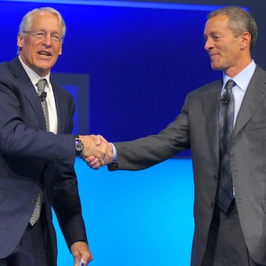 Greg Penner Named Wal-Mart's 3rd Chairman at Annual Shareholders' Meeting