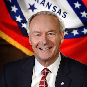 Governor, Wal-Mart Exec to Speak at Arkansas Good Roads Meeting