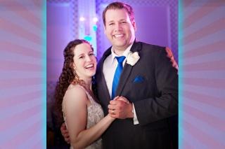 Real Arkansas Wedding: Mary Susan Martin & Wesley Williams in Little Rock