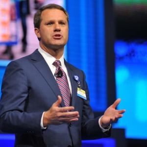 At Wal-Mart, Doug McMillon's Total Pay Rises to $19.8M