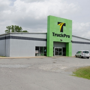 NLR Warehouse Draws $1.4 Million Transaction (Real Deals)