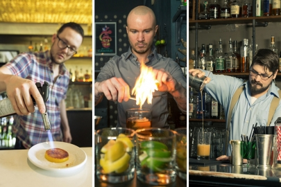Raising the Bar: 3 Little Rock Masterminds Behind the Cocktail Revolution