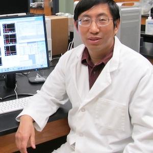 ASU Professor Receives $1.7 Million Research Grant