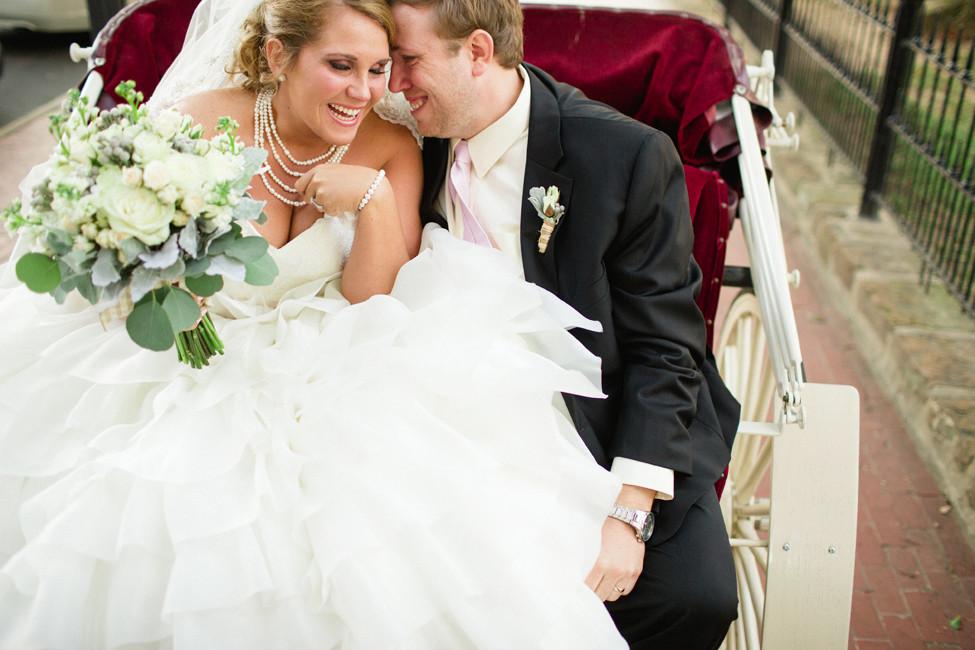 Callie kestner wedding