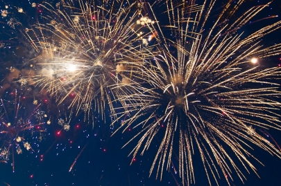 Fun on the Fourth of July: Independence Day Celebrations in Central Arkansas