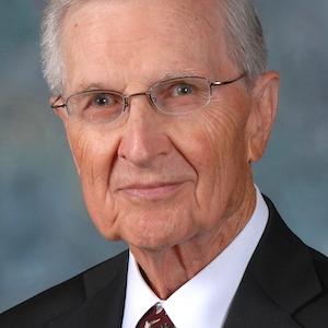 OBU Names Charles Wright Interim President
