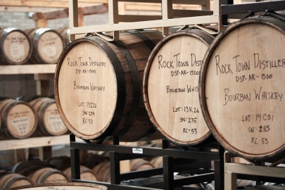 Rock Town Distillery to Host Whiskey Tasting