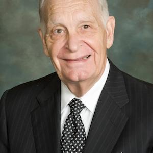 William H. 'Buddy' Sutton Dies at 84