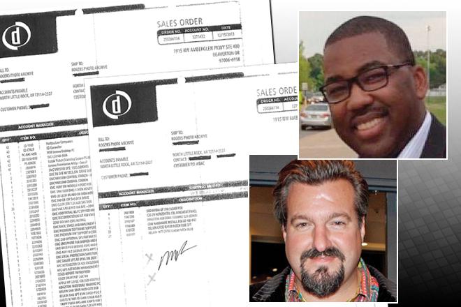 Bank Documents Illuminate John Rogers' Dealings