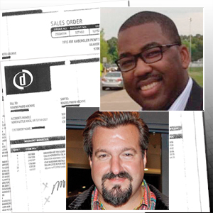 Bank Documents Illuminate John Rogers' Dealings