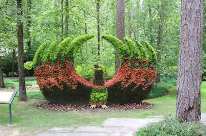 Garvan Woodland Gardens: 6 Attractions and Activities for Kids