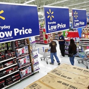Christmas in August: Wal-Mart's Holiday Layaway Comes Early
