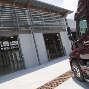 Truckers Still Feeling Driver Pinch