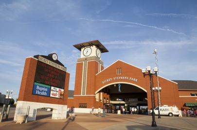 The 5 Activities Your Kid Will Love at the Travs Game