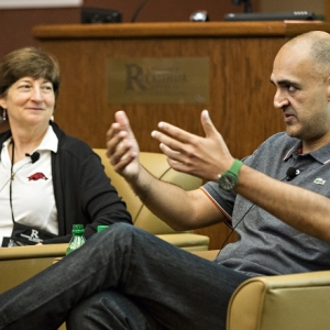 Social Entrepreneurs Paired with Mentors at Boot Camp