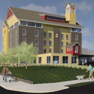 Ronald McDonald House Gets $1.2M From Mabee Foundation