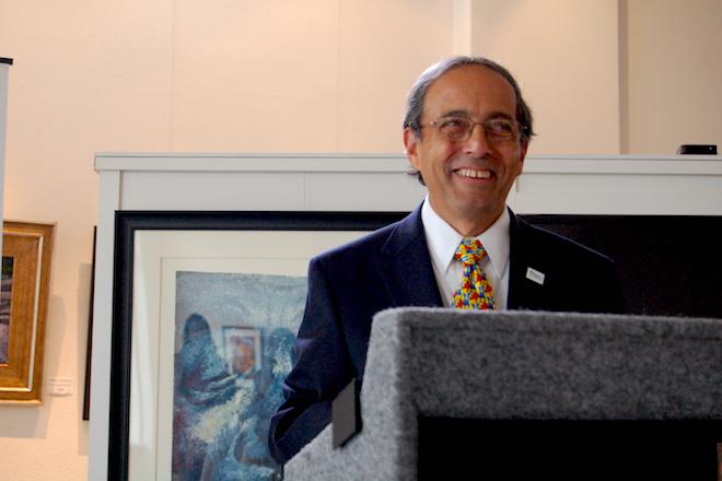 Thea Foundation Hits $2M Endowment Goal