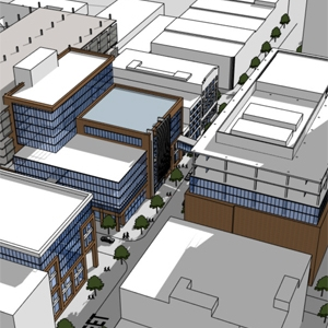 Birch: First Phase of Little Rock Tech Park to Open in Fall 2016