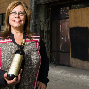 9/11 Placed Marketer Margie Raimondo On New Path