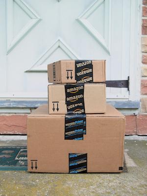 Amazon's Surprise 2Q Profit Pushes Market Cap Past Wal-Mart
