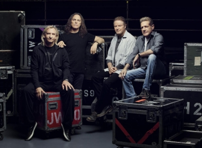 Catch The Eagles at Verizon Arena Tonight