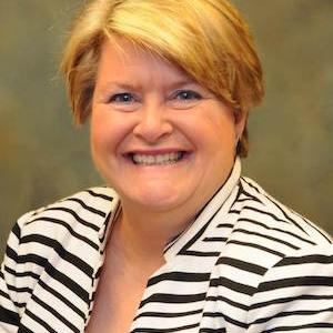 UAMS Names Patricia Cowan New Dean of Nursing