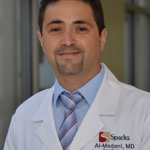 Sparks Health System Adds New Cardiologist