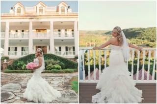 Arkansas Bride: Brooke Bandy